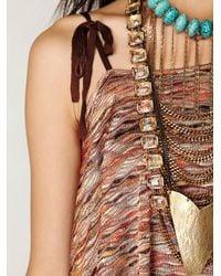 Free People - Multicolor Teresa Dress - Lyst
