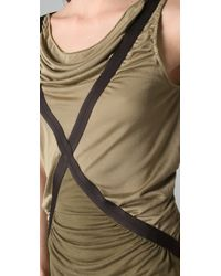 VPL | Natural Swag Maxi Dress | Lyst