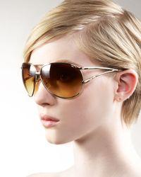 Jee Vice | Black Tricky Sunglasses | Lyst