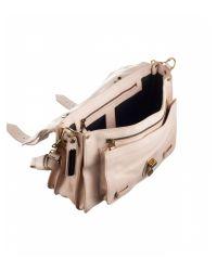 Proenza Schouler | Natural Ps1 Medium Leather | Lyst