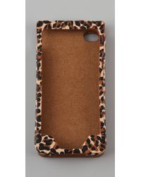 Tory Burch | Multicolor Flip Iphone Case | Lyst