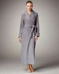La Perla Gray Jolly Vestaglie Robe