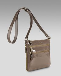 Cole Haan - Brown Sheila Crossbody Bag - Lyst