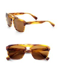 Mosley Tribes | Brown Carden Wayfarers/karrimor Tortoise | Lyst