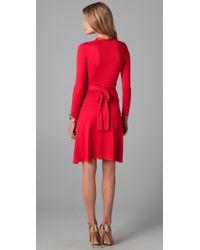 Issa - Pink Long Dress - Lyst