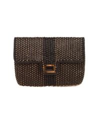 Kara Ross - Black Handbag - Lyst