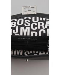 Marc By Marc Jacobs | Black Bianca Jane On A Leash Bag | Lyst