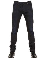 Dior Homme | Blue 17,5cm Leaden Sky Denim Jeans for Men | Lyst