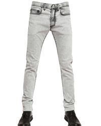 Dior Homme | Gray 17,5cm Over Shadow Stretch Jeans for Men | Lyst