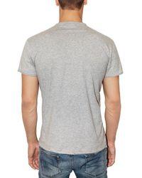 Dolce & Gabbana - Gray Printed Al Pacino Tshirt for Men - Lyst