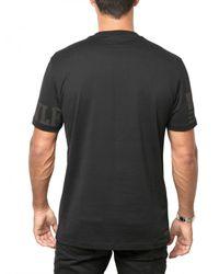 Givenchy | Black El Dolor Printed Jersey T-shirt for Men | Lyst