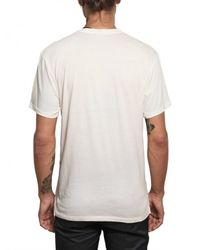 Lanvin | White Pigeon Print Embroidered Jersey T-shirt for Men | Lyst