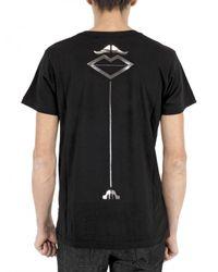 Tom Rebl - Black Tomboy Jersey T-shirt for Men - Lyst