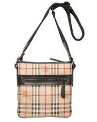 Burberry | Natural Moreton Bag for Men | Lyst