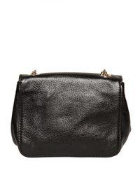 Chloé - Black Lily Mini Shoulder Bag - Lyst