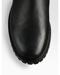 HUNTER - Black Renny Boots for Men - Lyst