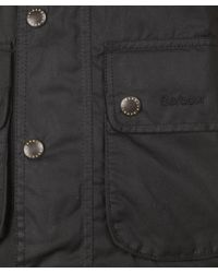 Barbour | Brown Black Beacon International Waistcoat for Men | Lyst