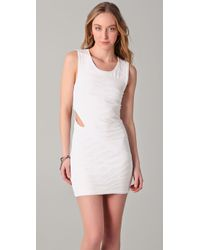 Kimberly Ovitz   White West Dress   Lyst