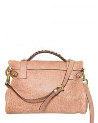 Mulberry - Pink Teddy Bag - Lyst