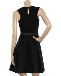 Preen By Thornton Bregazzi Black Grace Dress