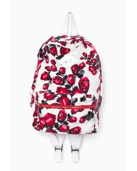 Nasty Gal | Red Mccarthy Backpack  | Lyst