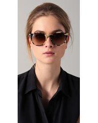 Prism - Natural Paris Sunglasses - Lyst