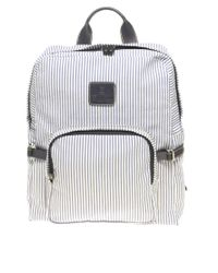 Calabrese Bags - Blue Calabrese Epomeo Backpack for Men - Lyst