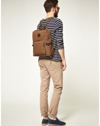 Calabrese Bags | Brown Calabrese Epomeo Backpack for Men | Lyst