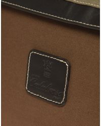 Calabrese Bags   Brown Calabrese Lipari Holdall for Men   Lyst