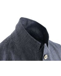 Oliver Spencer | Blue Havelock Navy Plymouth Jacket for Men | Lyst