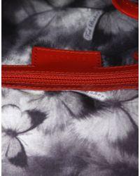Ted Baker | Red Stilt Quilted Cross Body Bag | Lyst