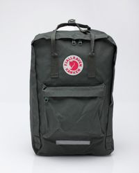 Fjallraven | Blue Kanken 17 Laptop Bag | Lyst