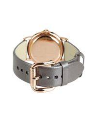 Marc By Marc Jacobs Brown Watch