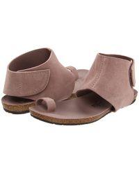 Pedro Garcia | Natural 'Vania' sandals | Lyst