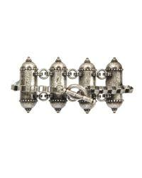 AllSaints Metallic Indra Bracelet