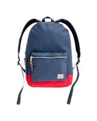 Herschel Supply Co. Blue Herschel Supply Company® Settlement Backpack