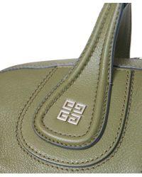 Givenchy   Green Nightingale Medium Bag   Lyst