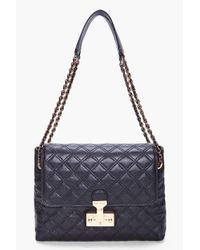 Marc Jacobs | Black West End The Jane Crossbody | Lyst