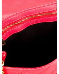 Marc Jacobs Red The Sullivan Bag