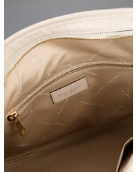 Marc Jacobs White Classic Bag