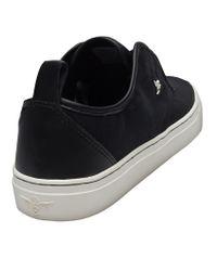 Creative Recreation Black Lacava Lo-top Sneaker for men