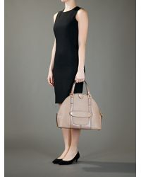 Marc Jacobs Natural The Bowery Bag