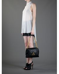 Marc Jacobs Black The Sullivan Bag