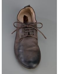 Marsèll Brown Lace-up Shoe for men