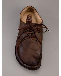 Marsèll Brown Lace-up Shoe for men