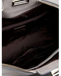 Max Mara Gray Lione Bag