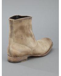 NDC Natural Cristophe Boot for men