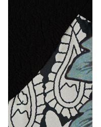 Preen By Thornton Bregazzi   Multicolor Faithful Print Blouse   Lyst