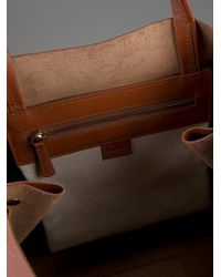 Castaner Brown New York Bag