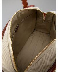Chloé Natural Holdall Bag